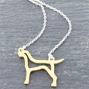 Hound Necklace