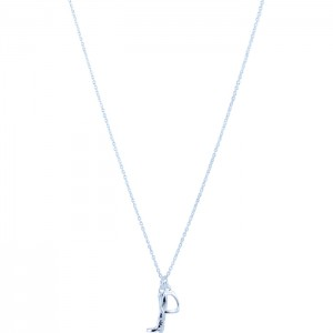 Stirrup & Boot Necklace